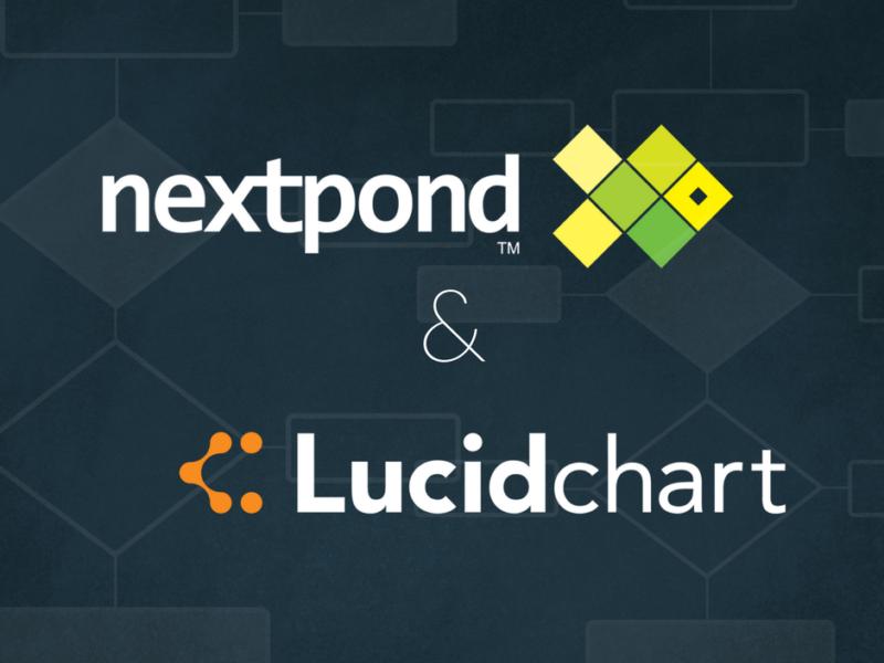 nextpond-software-lucidchart-integration